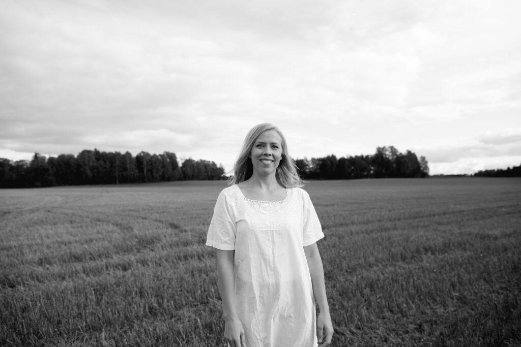 Toimitusjohtaja Annamari Jukkola, Mö Foods Oy