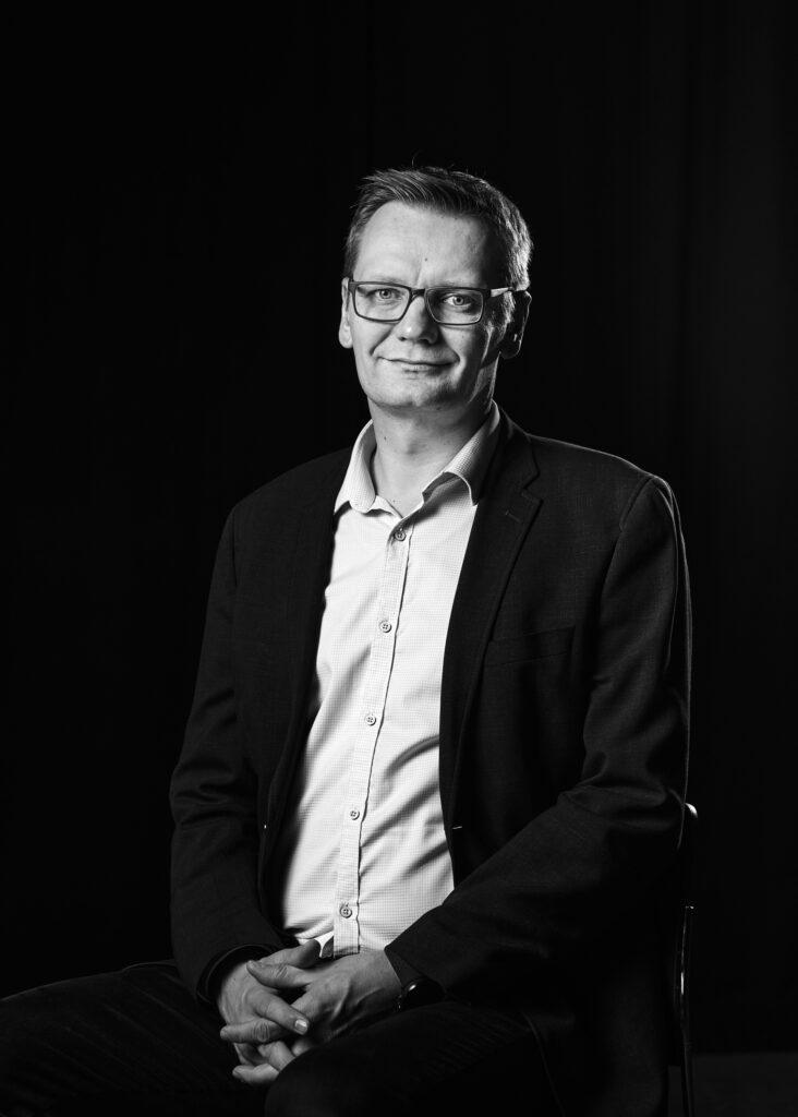 Kasvun aamun vieraana Ilkka-Yhtymä Oyj:n kehitysjohtaja Mikko Isoniemi